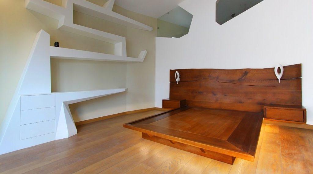 Спальня по индивидуальному заказу